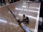 SHAKESPEARE FISHING Fishing Rod & Reel SIGMA 200